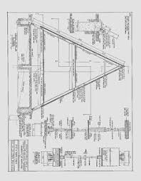 free a frame cabin plans free a frame cabin plans blueprints construction documents sds