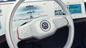 Car Interior The Car Interior Of The Future Who Wore It Best