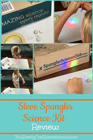spirit halloween job reviews steve spangler science club review u2013 you really can homeschool