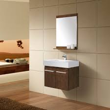 Wall Mount Bath Sink Simple Wall Mounted Bathroom Vanity Myonehouse Net