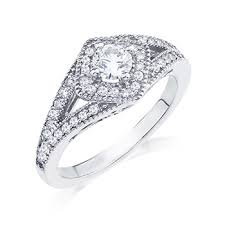Affordable Wedding Rings by Affordable Engagement Rings By Camelot Engagement 101