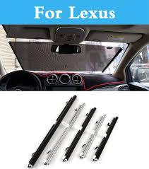 lexus es 350 logo sunshade compare prices on lexus sunshade online shopping buy low price