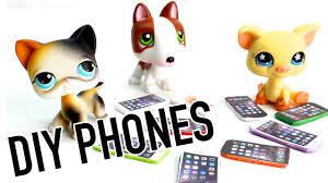 Lps Halloween Costumes Diy Lps Phones Pawesometv