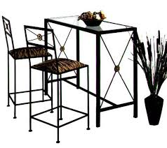 Wrought Iron Bar Stool Wrought Iron Bakers Racks Bar Stools Beds