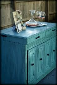 Furniture Best 25 Turquoise Furniture Ideas On Pinterest Distressed