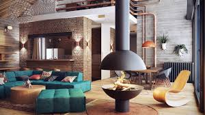home design 89 exciting loft ideas for homess