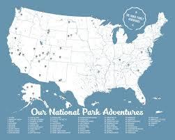Acadia National Park Map Travel Maps U2013 Smooth Toast
