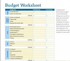 budget sheet monthly budget sheet monthly budget sheet project