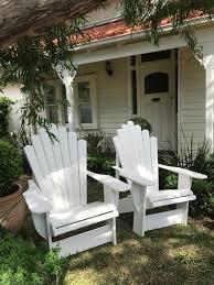 Cape Cod Chairs Cape Cod Adirondack Chairs In White Rustique