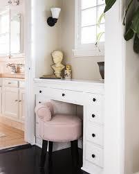 Free Standing Makeup Vanity Gray Bathroom Nook With Freestanding Makeup Vanity Under Window