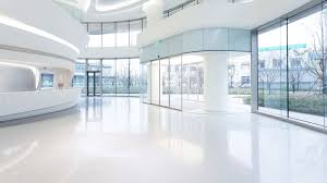 health care facility and medical office cleaning ballwin