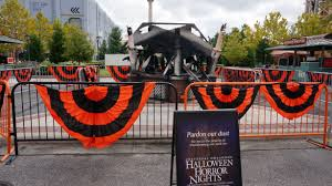 halloween horror nights premier pass universal orlando october 2015 trip report