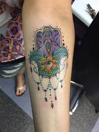 colored personalized hamsa by nefro yelp