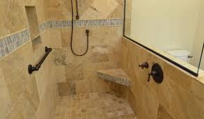 Bathroom Design Dimensions Shower Bathroom Walk In Shower Design Ideas Stunning Walk In