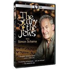 the story of the jews with simon schama dvd shop pbs org