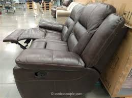 pulaski leather reclining sofa th id oip 3dgucfklvkw4h6hbcouekghafj