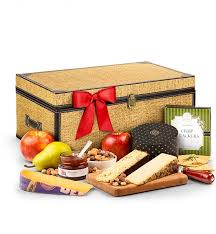 fruit and cheese gift baskets artisan fruit and cheese gift
