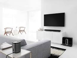 sonos as home theater system sonos music system digital smart homes sonos zone player and