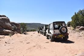 moab jeep safari 2017 easter jeep safari 2017 toyota and suzuki invasion low range