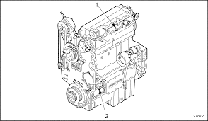 series 60 knock sensor detroit diesel troubleshooting diagrams
