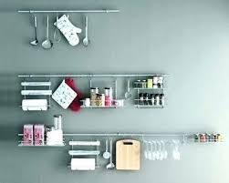 barre magn騁ique cuisine tringle de cuisine tringle de cuisine barre porte ustensiles de