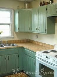 Paint Kitchen Cabinets Best 25 Knotty Pine Cabinets Ideas On Pinterest Pine Kitchen