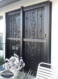 Patio Door Gate Patio Door Security Bar Sliding Screen Gate Price Studio