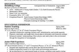 Substitute Teacher Resume Examples by Substitute Teacher Resume Sample Example Reentrycorps