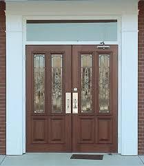 Exterior Doors Commercial Commercial Entry Doors B562 Commercial Cylinder Deadbolt