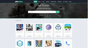 best android apk website visit apk thunder reviews and opinions 2018