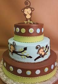 baby shower monkey baby monkey cake party ideas baby cake imagesbaby