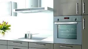 cuisine du frigo meuble cuisine frigo plaque et four de encastrable newsindo co