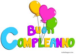 palloncini clipart buon compleanno palloncini tuttodisegni