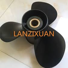 aliexpress com buy boat engine propeller 11 1 8x13 for mercury