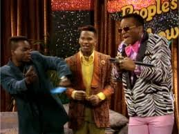 in living color season four dvd talk review of the dvd video