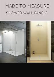 waterproof shower wall panels for bathroom livinghouse