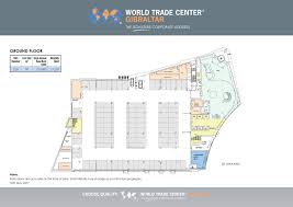02 floor plan floorplans world trade center gibraltar