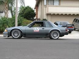 fox mustang drag car build road course fox mustang w maximum motorsports sport