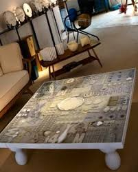 Epoxy Table Top Ideas by Junk Table Going To Do This For Each Kid Once They Grow Out Of