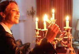 time to light shabbat candles when to light up time light shabbat