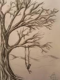 tree with swing tattoo google search tattoos pinterest