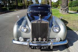 classic bentley 1961 bentley s2 sedan black leather stock 6cu for sale near