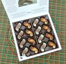 christmas gifts and traditions with guylian chocolates