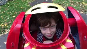 halloween iron man costume iron man hulkbuster costume youtube