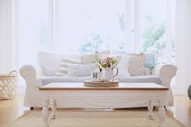 White Ikea Sofa by Sofas And Sweet Peas Life By The Sea Life By The Sea