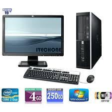 ordinateur de bureau sans tour achat pc bureau tout en acheter pc bureau pas cher civilware co