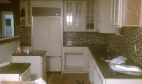 Kitchen Remodel With Island Full Kitchen Remodel With Island Ejk Custom Remodeling