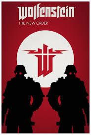 wolfenstein the new order pc gaming pinterest wolfenstein