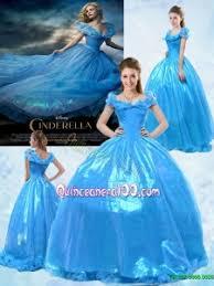 cinderella quinceanera dress fashionable gown the shoulder cinderella quinceanera