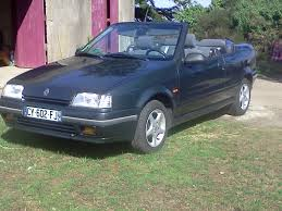 renault fuego sunroof curbside classic 1988 renault medallion u2013 these two guys are